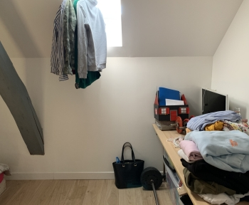 Location Appartement 2 pièces Crespin (59154)